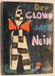 Mischa-Damjan-Gian-Casty+Der-Clown-sagte-Nein