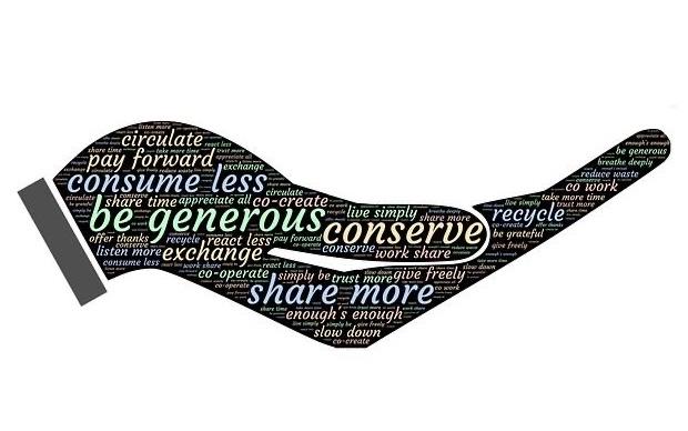 Hand of generosity